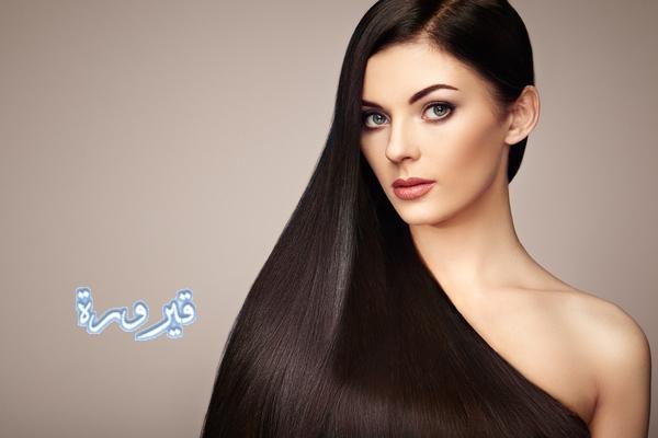 طرق تطويل الشعر في اسبوع