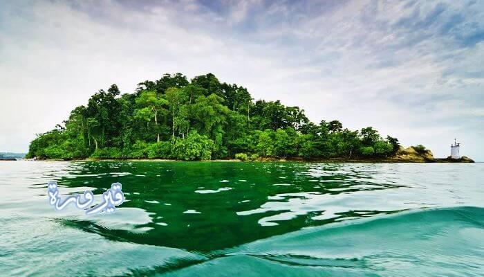 اجمل جزر العالم لشهر العسل