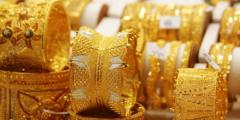 اسعار الذهب في مصر بالمصنعية